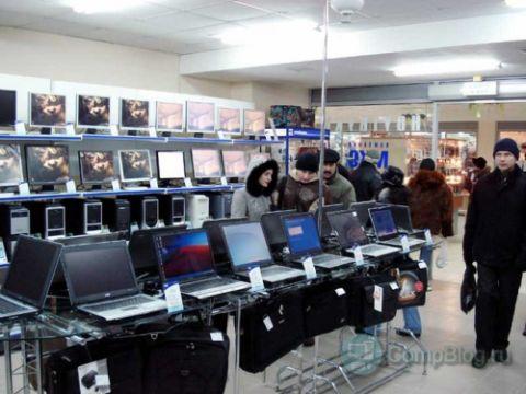 Купить компьютер или ноутбук - сложный выбор