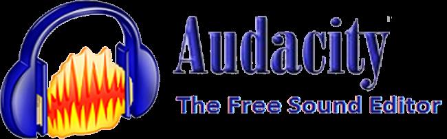 Бесплатная программа для записи звука Audacity