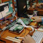 Сервисный центр по ремонту ноутбуков в Москве