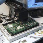Замена BGA-чипов